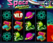 Space – Slot Machine